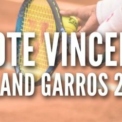 quote vincente roland garros 2021