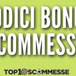 codici bonus promozionali