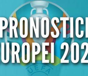 Pronostici Europei 2021