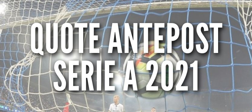 quote retrocessione serie A 2021